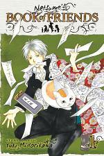 Natsume's Book of Friends, Vol. 1