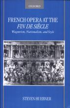 French Opera at the Fin de Si  cle PDF