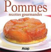 Pommes recettes gourmandes
