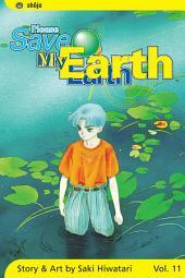 Please Save My Earth: Volume 11