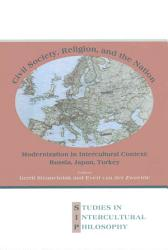 Civil Society  Religion  and the Nation PDF