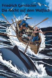 Die Nacht auf dem Walfisch: Erzählung