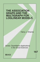 The Association Graph and the Multigraph for Loglinear Models