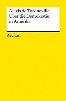 ber die Demokratie in Amerika PDF