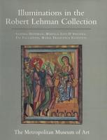 The Robert Lehman Collection PDF