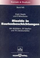Biozide in Baubeschichtungen PDF