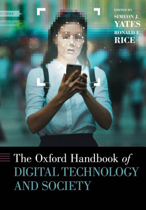 The Oxford Handbook of Digital Technology and Society PDF