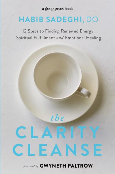 Download The Clarity Cleanse Book