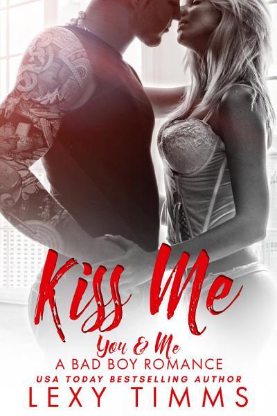 Download Kiss Me Book