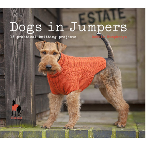 Dogs in Jumpers PDF