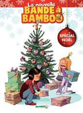Bande à bamboo - Tome 2 - Spécial Noël