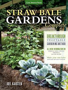 Straw Bale Gardens Complete PDF