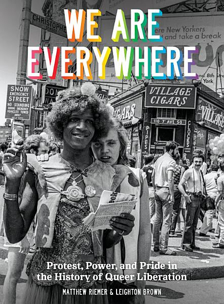 Download We Are Everywhere Book