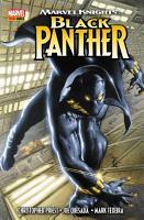 Marvel Knights  Black Panther PDF