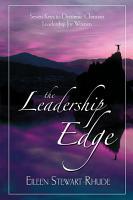 The Leadership Edge PDF