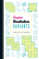 Super Sudoku Variants PDF