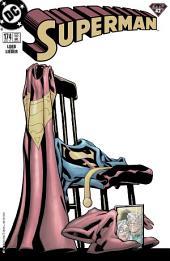 Superman (1986-) #174