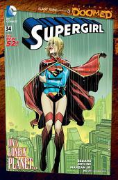 Supergirl (2012-) #34