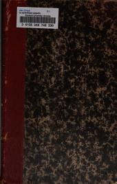 La synthèse subjective d'Auguste Comte: ou, Système universel des conceptions propres à l'état normal de l'humanité. t.1. (Seul publié) Système de logique positive, ou, Traité de philosophie mathématique, Volume1