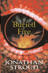 Buried Fire Book
