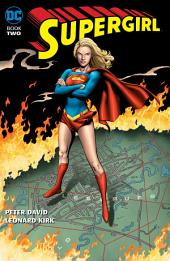 Supergirl Book Two: Book 2