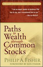 Paths to Wealth Through Common Stocks