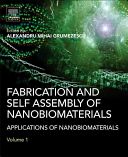 Fabrication and Self Assembly of Nanobiomaterials