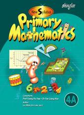 New Syllabus Primary Mathematics Textbook 4A