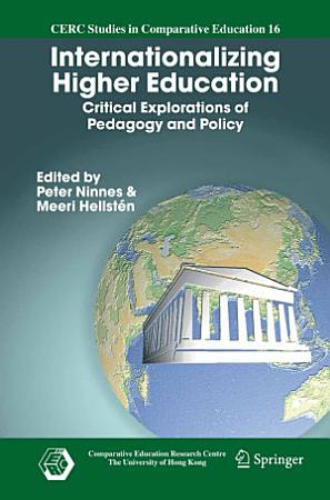 Internationalizing Higher Education PDF