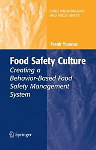 Food Safety Culture PDF