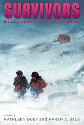 Blizzard: Colorado, 1886