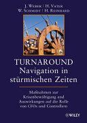 Turnaround   Navigation in st  rmischen Zeiten PDF