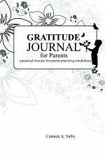 Gratitude Journal for Parents