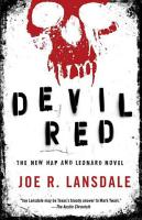 Devil Red PDF