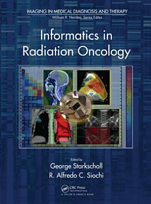 Informatics in Radiation Oncology PDF