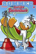 Lustiges Taschenbuch Sommer 04