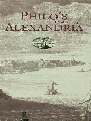 Philo s Alexandria PDF