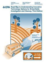 Road map to understanding innovative technology options for brownfields investigation and cleanup