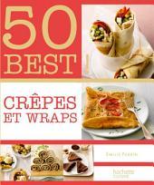 Crêpes et wraps
