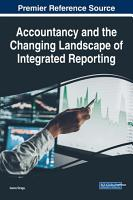 Accountancy and the Changing Landscape of Integrated Reporting PDF