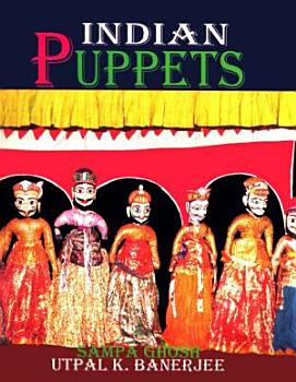 Indian Puppets PDF