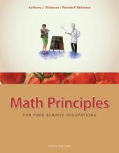 Math Principles for Food Service Occupations: Edition 6
