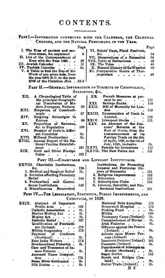 Companion to the Almanac  Or Yearbook of General Information for      PDF