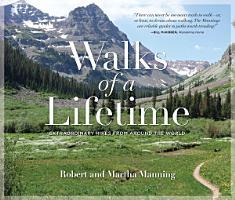 Walks of a Lifetime PDF