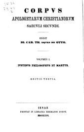 Opera quae feruntur omnia: pars 1-2. Opera indubitata