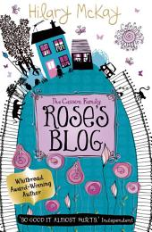 Casson Family: Rose's Blog