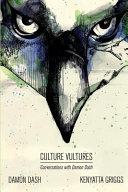 Download Culture Vultures Book