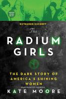 The Radium Girls Extended Excerpt PDF