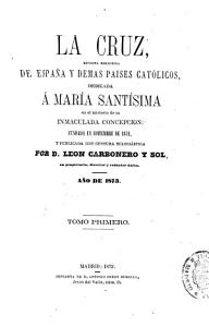 La Cruz PDF