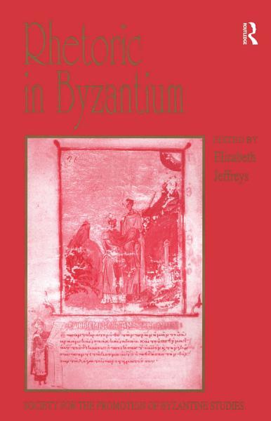 Rhetoric in Byzantium
